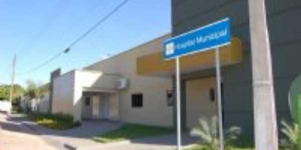 Hospital Mul.de Novo Brasil., Por Ana Maria Produções.