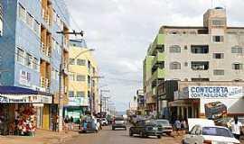 Novo Gama - Imagens da cidade de Novo Gama - GO