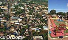 Orizona - Imagens da cidade de Orizona - GO
