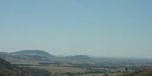Vista panorâmica da região-Foto:altairmesquita