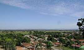 Padre Bernardo - Padre Bernardo-GO-Vista da cidade Setor Sul-Foto:Cabral Lopes