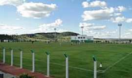 Palestina de Goiás - Estádio Municipal-Foto:Arneide Machado