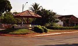 Palmeiras de Goiás - Palmeiras de Goiás-GO-Chalé na pracinha-Foto:wender marques