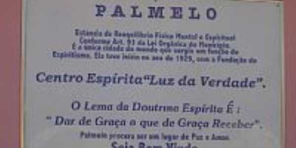 Palmelo