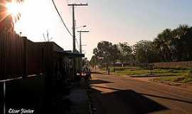 Guajará - Guajará-AM-Entrada da cidade-Foto:Cesar Junior