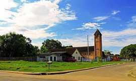 Guajará - Guajará-AM-Igreja da cidade-Foto:Cesar Junior