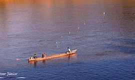 Guajará - Guajará-AM-Pescadores-Foto:Cesar Junior