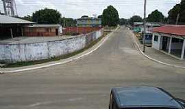 Guajará - Guajará-AM-Ruas da cidade-Foto:www.emirrepresentacoes.com.br