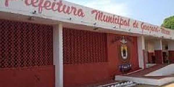 Guajará-AM-Prefeitura Municipal