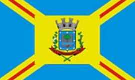 Paranaiguara - Bandeira da cidade