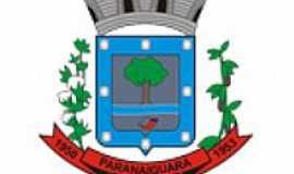 Paranaiguara - Brasão da cidade