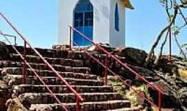 Paraúna - Capela em Paraúna-GO-Foto:Arolldo Costa Olivei…