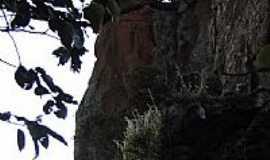 Paraúna - Lorde Francês no Parque Estadual de Paraúna-GO-Foto:Ricardo Mercadante