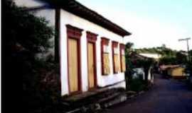 Pilar de Goiás -  casa da Princesa, Por  Donizete Machado