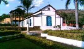 Pilar de Goiás - Igreja de N.Sra.do Pilar-Foto:nubia  sebastiana pimentel