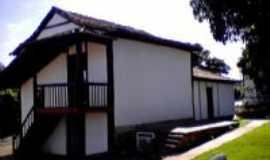 Pilar de Goiás -  Casa de Câmara -  Por Nelivanio