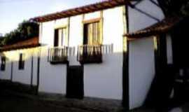Pilar de Goiás -  cadeia, Por Nelivanio