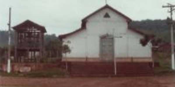 Igreja Nossa Senhora do Pilar, Por Viceilson Batista de Oliveira