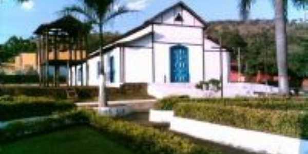 Igreja de N.Sra.do Pilar-Foto:nubia  sebastiana pimentel
