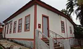 Pirenópolis - Pirenópolis-GO-Escritório do CELG(Centrais Elétricas de Goiás)-Foto:Pe. Edinisio Pereira…
