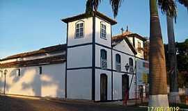 Pirenópolis - Pirenópolis-GO-Igreja do Bomfim-Foto:Josue Marinho