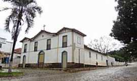 Piren�polis - Piren�polis-GO-Museu de Arte Sacra da Igreja de N.Sra.do Carmo-Foto:Pe. Edinisio Pereira�