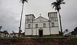 Pirenópolis - Pirenópolis-GO-Paróquia de N.Sra.do Rosário-Foto:Pe. Edinisio Pereira…