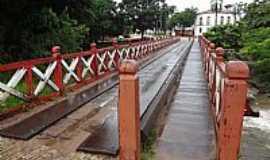 Piren�polis - Piren�polis-GO-Ponte do Carmo-Foto:Pe. Edinisio Pereira�