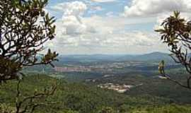 Piren�polis - Piren�polis-GO-Vista Panor�mica-Foto:Pe. Edinisio Pereira�