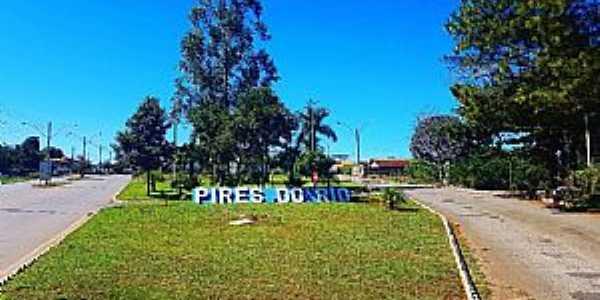 Imagens de Pires do Rio - GO