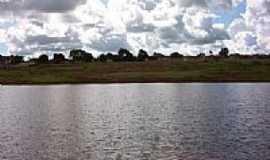Pontalina - Lagoa dentro de Pontalina por Mario Henrique I Pa...