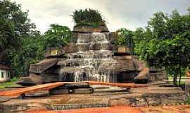 Porangatu - Imagens da cidade de Porangatu - GO