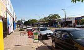 Porangatu - Porangatu-GO-Avenida Federal-Foto:RioPreto