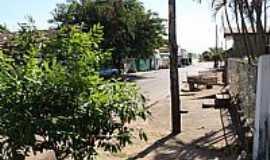 Porangatu - Porangatu-GO-Rua central-Foto:RioPreto