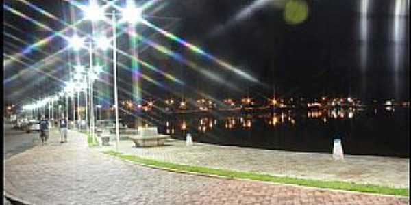 Imagens da cidade de Porangatu - GO