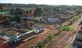 Porteirão - Imagens da cidade de Porteirão - GO