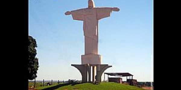 Imagens da cidade de Porteirão - GO