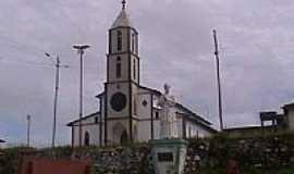 Iauaretê - Iauaretê-AM-Igreja de São Gabriel-Foto:Cristopher Maia