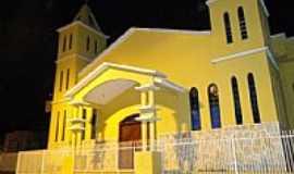 Posse - Igreja Nossa Senhora Santana - Posse - GO