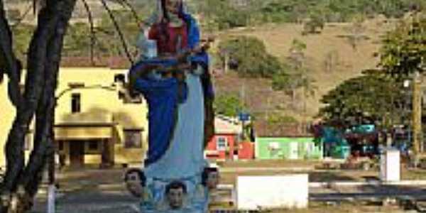 Imagem de N.S.da Abadia-Foto:lucyanno13