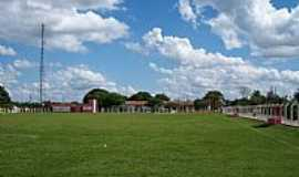 Professor Jamil - Professor Jamil-GO-Campo de Futebol-Foto:Arolldo Costa Olivei…