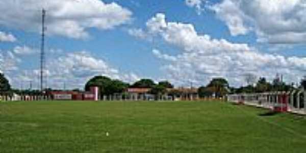 Professor Jamil-GO-Campo de Futebol-Foto:Arolldo Costa Olivei…