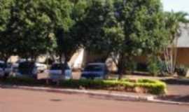 Quirinópolis - Centro Comunitario D. Margarida, Por Tulio