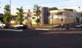 Quirin�polis - Hospital Municipal, Por Tulio