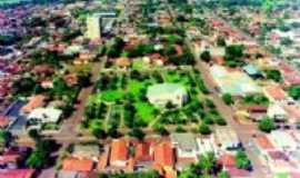 Quirin�polis - Vista Aerea, Por Tulio
