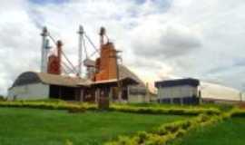 Quirin�polis - Graneleiro, Por Tulio