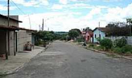Rianápolis - Rua da cidade-Foto:andredrm