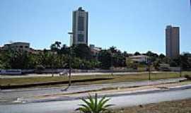 Rio Verde - Imagem da cidade de Rio Verde-Foto:Cruvinel do SSC