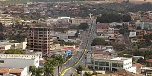Rio Verde - GO