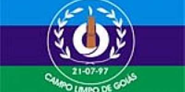 Bandeira da Cidade.